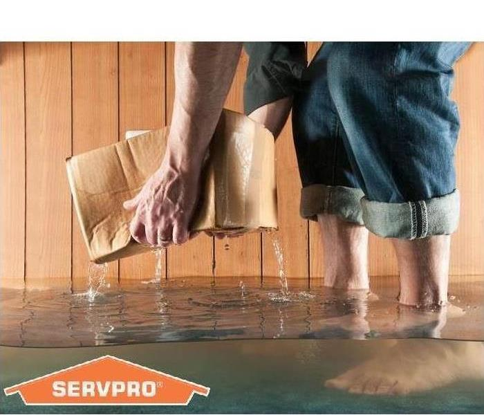 Water Damage Your Professional Water Mitigation Specialists in Chesterfield