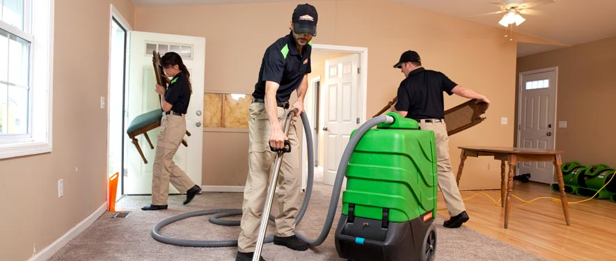 Chesterfield, MO cleaning services